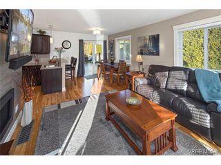 Photo 7: 2002 Corniche Pl in VICTORIA: SE Gordon Head House for sale (Saanich East)  : MLS®# 751432