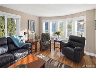 Photo 13: 2002 Corniche Pl in VICTORIA: SE Gordon Head House for sale (Saanich East)  : MLS®# 751432