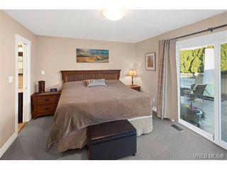 Photo 18: 2002 Corniche Pl in VICTORIA: SE Gordon Head House for sale (Saanich East)  : MLS®# 751432