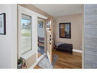 Photo 14: 2002 Corniche Pl in VICTORIA: SE Gordon Head House for sale (Saanich East)  : MLS®# 751432
