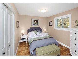 Photo 17: 2002 Corniche Pl in VICTORIA: SE Gordon Head House for sale (Saanich East)  : MLS®# 751432