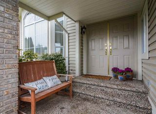 """Photo 2: 2835 WINDFLOWER Place in Coquitlam: Westwood Plateau House for sale in """"WESTWOOD PLATEAU"""" : MLS®# R2146731"""