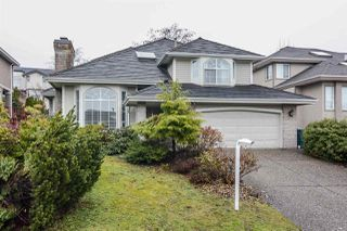 """Photo 1: 2835 WINDFLOWER Place in Coquitlam: Westwood Plateau House for sale in """"WESTWOOD PLATEAU"""" : MLS®# R2146731"""
