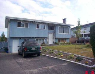 Photo 1: 9014 PRINCE CHARLES BV in Surrey: Queen Mary Park Surrey House for sale : MLS®# F2518458