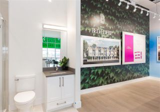 """Photo 5: 36 7191 LECHOW Street in Richmond: McLennan North Townhouse for sale in """"Parc Belvedere"""" : MLS®# R2155899"""