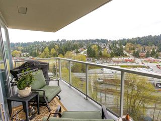 Photo 6: 1901 651 NOOTKA Way in Port Moody: Port Moody Centre Condo for sale : MLS®# R2156484