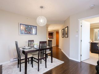 Photo 13: 1901 651 NOOTKA Way in Port Moody: Port Moody Centre Condo for sale : MLS®# R2156484
