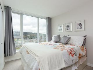 Photo 16: 1901 651 NOOTKA Way in Port Moody: Port Moody Centre Condo for sale : MLS®# R2156484