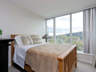 Photo 14: 1901 651 NOOTKA Way in Port Moody: Port Moody Centre Condo for sale : MLS®# R2156484