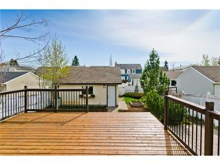 Photo 25: 36 Amiens Crescent SW in Calgary: C-018 House for sale : MLS®# C4110227