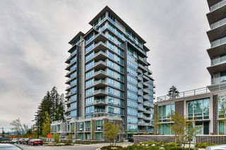 "Main Photo: 003 9060 UNIVERSITY Crescent in Burnaby: Simon Fraser Univer. Condo for sale in ""ALTITUDE"" (Burnaby North)  : MLS®# R2166361"
