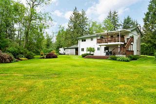 "Photo 37: 4733 SADDLEHORN Crescent in Langley: Salmon River House for sale in ""SALMON RIVER"" : MLS®# R2172074"