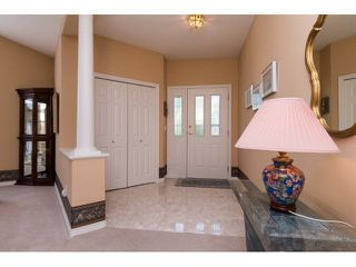 Photo 3: 13 13911 16 AVENUE in South Surrey White Rock: Home for sale : MLS®# F1449340