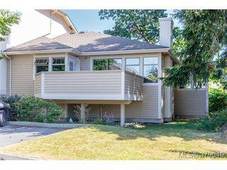 Photo 20: 38 850 Parklands Drive in VICTORIA: Es Gorge Vale Townhouse for sale (Esquimalt)  : MLS®# 379049