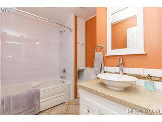 Photo 12: 38 850 Parklands Drive in VICTORIA: Es Gorge Vale Townhouse for sale (Esquimalt)  : MLS®# 379049