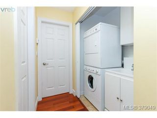 Photo 15: 38 850 Parklands Dr in VICTORIA: Es Gorge Vale Row/Townhouse for sale (Esquimalt)  : MLS®# 761327