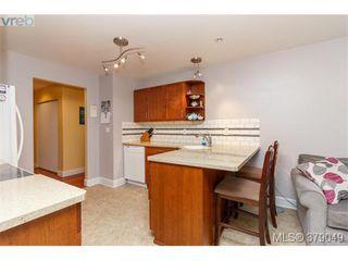Photo 9: 38 850 Parklands Drive in VICTORIA: Es Gorge Vale Townhouse for sale (Esquimalt)  : MLS®# 379049