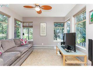 Photo 3: 38 850 Parklands Drive in VICTORIA: Es Gorge Vale Townhouse for sale (Esquimalt)  : MLS®# 379049