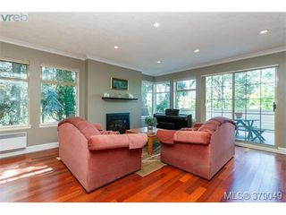 Photo 5: 38 850 Parklands Dr in VICTORIA: Es Gorge Vale Row/Townhouse for sale (Esquimalt)  : MLS®# 761327