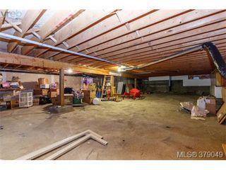 Photo 17: 38 850 Parklands Drive in VICTORIA: Es Gorge Vale Townhouse for sale (Esquimalt)  : MLS®# 379049