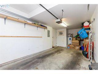 Photo 16: 38 850 Parklands Drive in VICTORIA: Es Gorge Vale Townhouse for sale (Esquimalt)  : MLS®# 379049