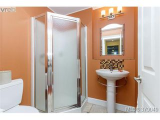 Photo 14: 38 850 Parklands Drive in VICTORIA: Es Gorge Vale Townhouse for sale (Esquimalt)  : MLS®# 379049