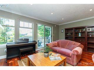 Photo 6: 38 850 Parklands Drive in VICTORIA: Es Gorge Vale Townhouse for sale (Esquimalt)  : MLS®# 379049