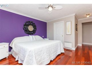 Photo 11: 38 850 Parklands Dr in VICTORIA: Es Gorge Vale Row/Townhouse for sale (Esquimalt)  : MLS®# 761327