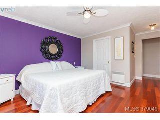 Photo 11: 38 850 Parklands Drive in VICTORIA: Es Gorge Vale Townhouse for sale (Esquimalt)  : MLS®# 379049