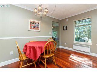 Photo 7: 38 850 Parklands Drive in VICTORIA: Es Gorge Vale Townhouse for sale (Esquimalt)  : MLS®# 379049