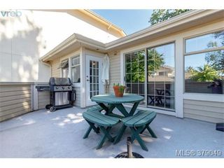 Photo 18: 38 850 Parklands Dr in VICTORIA: Es Gorge Vale Row/Townhouse for sale (Esquimalt)  : MLS®# 761327