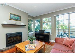 Photo 4: 38 850 Parklands Drive in VICTORIA: Es Gorge Vale Townhouse for sale (Esquimalt)  : MLS®# 379049