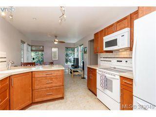Photo 2: 38 850 Parklands Drive in VICTORIA: Es Gorge Vale Townhouse for sale (Esquimalt)  : MLS®# 379049