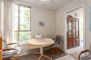 """Photo 10: 416 1707 W 7TH Avenue in Vancouver: Fairview VW Condo for sale in """"Santa Fe"""" (Vancouver West)  : MLS®# R2175569"""