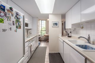 "Photo 8: 416 1707 W 7TH Avenue in Vancouver: Fairview VW Condo for sale in ""Santa Fe"" (Vancouver West)  : MLS®# R2175569"