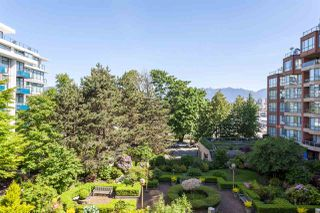 "Photo 17: 416 1707 W 7TH Avenue in Vancouver: Fairview VW Condo for sale in ""Santa Fe"" (Vancouver West)  : MLS®# R2175569"