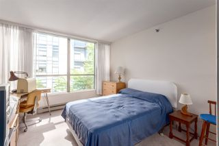 """Photo 14: 416 1707 W 7TH Avenue in Vancouver: Fairview VW Condo for sale in """"Santa Fe"""" (Vancouver West)  : MLS®# R2175569"""