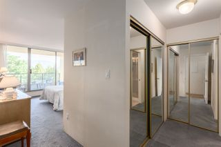 "Photo 4: 416 1707 W 7TH Avenue in Vancouver: Fairview VW Condo for sale in ""Santa Fe"" (Vancouver West)  : MLS®# R2175569"