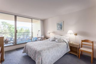 "Photo 11: 416 1707 W 7TH Avenue in Vancouver: Fairview VW Condo for sale in ""Santa Fe"" (Vancouver West)  : MLS®# R2175569"
