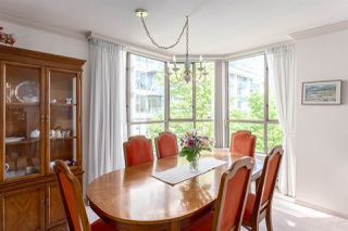 """Photo 7: 416 1707 W 7TH Avenue in Vancouver: Fairview VW Condo for sale in """"Santa Fe"""" (Vancouver West)  : MLS®# R2175569"""