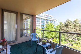 "Photo 16: 416 1707 W 7TH Avenue in Vancouver: Fairview VW Condo for sale in ""Santa Fe"" (Vancouver West)  : MLS®# R2175569"