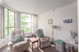 """Photo 13: 416 1707 W 7TH Avenue in Vancouver: Fairview VW Condo for sale in """"Santa Fe"""" (Vancouver West)  : MLS®# R2175569"""