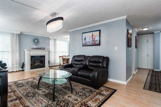 "Photo 3: 1103 3737 BARTLETT Court in Burnaby: Sullivan Heights Condo for sale in ""TIMBERLEA"" (Burnaby North)  : MLS®# R2177081"
