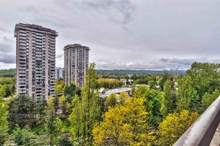 "Photo 13: 1103 3737 BARTLETT Court in Burnaby: Sullivan Heights Condo for sale in ""TIMBERLEA"" (Burnaby North)  : MLS®# R2177081"