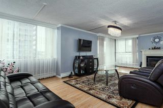 "Photo 2: 1103 3737 BARTLETT Court in Burnaby: Sullivan Heights Condo for sale in ""TIMBERLEA"" (Burnaby North)  : MLS®# R2177081"