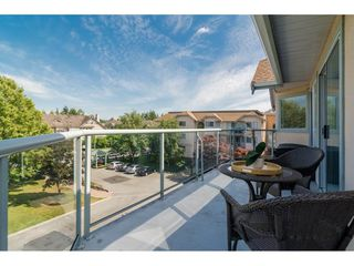 "Photo 20: 312 5419 201A Street in Langley: Langley City Condo for sale in ""VISTA GARDENS"" : MLS®# R2183576"