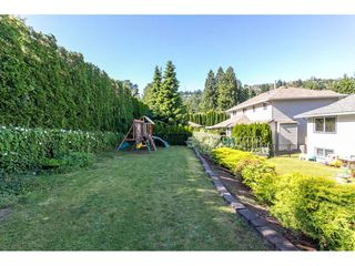 Photo 19: 35281 MARSHALL Road in Abbotsford: Abbotsford East House for sale : MLS®# R2184701