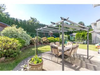 Photo 2: 35281 MARSHALL Road in Abbotsford: Abbotsford East House for sale : MLS®# R2184701
