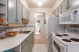 "Photo 6: 308 1515 E 5TH Avenue in Vancouver: Grandview VE Condo for sale in ""Woodland Place"" (Vancouver East)  : MLS®# R2202256"