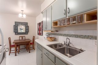 "Photo 5: 308 1515 E 5TH Avenue in Vancouver: Grandview VE Condo for sale in ""Woodland Place"" (Vancouver East)  : MLS®# R2202256"